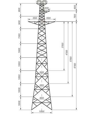 Переходные-опоры-ПП110-1