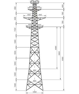 Переходные-опоры-ПП110-2