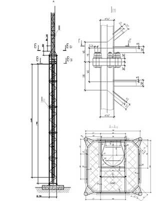 Башни сотовой связи